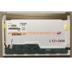 LED Panel จอโน๊ตบุ๊ค ขนาด 12.1 นิ้ว Wildscreen 30 PIN (แพรซ้าย)