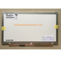 LED Panel จอโน๊ตบุ๊ค ขนาด 13.3 นิ้ว SLIM 30 PIN (ซ้าย) หูบน ล่าง