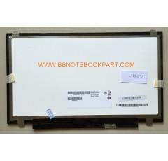 LED Panel จอโน๊ตบุ๊ค ขนาด 13.3 นิ้ว SLIM 30 PIN  (ขวา) โปรดสังเกตุตำแหน่งหู