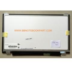 LED Panel จอโน๊ตบุ๊ค ขนาด 13.3 นิ้ว SLIM 40 PIN   (ASUS S300C) (หูบนล่าง 3 รู)
