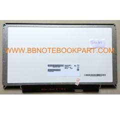 LED Panel จอโน๊ตบุ๊ค ขนาด 13.3 นิ้ว SLIM 30 PIN หูแถบข้าง  B133XTN01.6