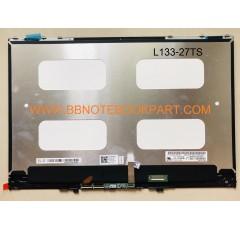 LED Panel จอโน๊ตบุ๊ค ขนาด 13.3 นิ้ว TOUCH SCREEN Lenovo Yoga 730-13IKB   Full HD