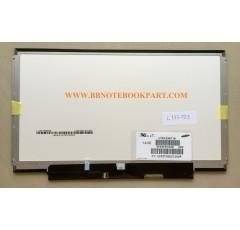 LED Panel จอโน๊ตบุ๊ค ขนาด 13.3 นิ้ว  SLIM  40 PIN  หูแถบ
