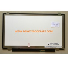 LED Panel จอโน๊ตบุ๊ค ขนาด 14.0 นิ้ว  SLIM 30 PIN   (ใช้กับหลายรุ่น)