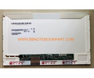 LED Panel จอโน๊ตบุ๊ค ขนาด 14.0 นิ้ว  Widescreen  40 PIN  (ใช้กับทุกรุ่น)