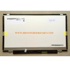 LED Panel จอโน๊ตบุ๊ค ขนาด 14.0 นิ้ว  SLIM 40 PIN   1600x900