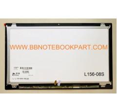 LED Panel จอโน๊ตบุ๊ค ขนาด 15.6 นิ้ว (SLIM) 30 PIN (ACER V5-571) จอพร้อมกระจก  (ไม่มีทัช)