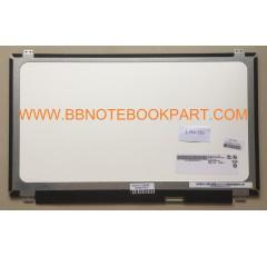 LED Panel จอโน๊ตบุ๊ค ขนาด 15.6 นิ้ว SLIM 40 PIN 1920x1080  Full HD
