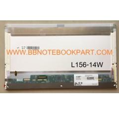 LED Panel จอโน๊ตบุ๊ค ขนาด 15.6 นิ้ว Widescreen 40 PIN 1920x1080 Full HD