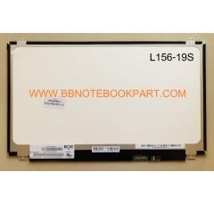 LED Panel จอโน๊ตบุ๊ค ขนาด 15.6 นิ้ว SLIM 30 PIN 1920x1080 Full HD