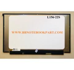 "LED Panel จอโน๊ตบุ๊ค ขนาด 15.6"" Slim Full HD 1920*1080 IPS 144Hz 40 Pin ไม่มีหู   NV156FHM-N4K"