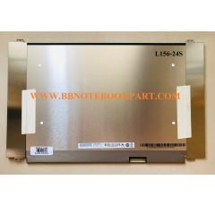 "LED Panel จอโน๊ตบุ๊ค ขนาด  15.6""  Slim Full HD 1920*1080 IPS 144Hz 40 Pin   หูบนล่าง   B156HAN07.1  (แบบถอดประกอบหูได้)"