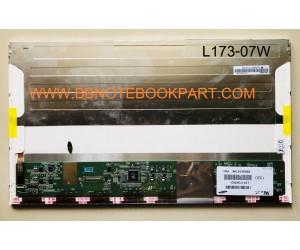LED Panel จอโน๊ตบุ๊ค ขนาด 17.3 นิ้ว Widescreen 40 PIN (1920*1080 Full HD)  3D Screen