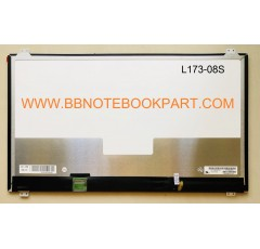 LED Panel จอโน๊ตบุ๊ค ขนาด 17.3 นิ้ว SLIM 30 PIN FULL HD 1920*1080