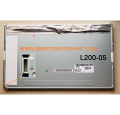 LED Panel จอ ขนาด 20.0 นิ้ว 30 PIN (ALL IN ONE) 6 PIN  LM200WD3 (TL) (F1)