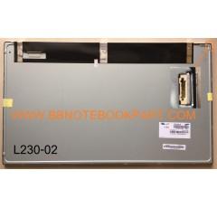 LED Panel จอ ขนาด 23.0 นิ้ว 30 PIN (ALL IN ONE)  LTM230HL08