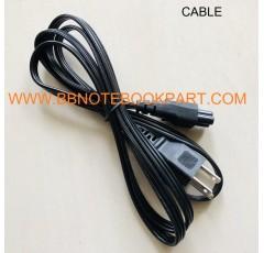 สายไฟอแดปเตอร์   ขั้นต่ำ 10 ชิ้น หรือ จัดส่งฟรี เมื่อสั่งสินค้าชนิดอื่นด้วย