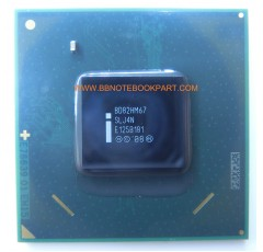 ชิป CHIP INTEL DB82HM67 SLJ4N