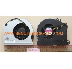 LENOVO ALL IN ONE PC CPU FAN พัดลม C320 C325 C340 C345 C440 C445 C540