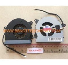 LENOVO ALL IN ONE PC CPU FAN พัดลม C205 C225 C225r  C320 C325 C325R2   C21r3