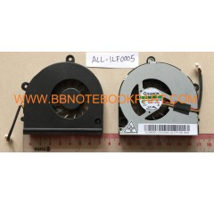 LENOVO ALL IN ONE PC CPU FAN พัดลม  C2005 C240 C245 C255  C225 C225r C200  C325 C20r1 B847   E350D