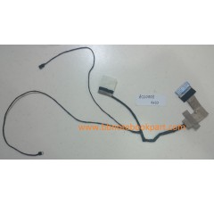ACER LCD Cable สายแพรจอ  Aspire 4410 4810  5810 Series