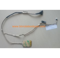 HP Compaq LCD Cable สายแพรจอ  4421s 4420s 4321s 4320s 4425s 4426s