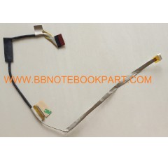 Lenovo IBM  LCD Cable สายแพรจอ  Thinkpad E420 E425   (50.4Mh01.001)