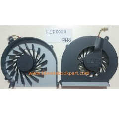 HP COMPAQ  CPU FAN พัดลม Presario CQ43 CQ57   /  G43 G57 / 430 431 435 436 630 631 636