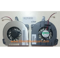 HP COMPAQ  CPU FAN พัดลม HP 500 510 520 530 540 / C700 / A900