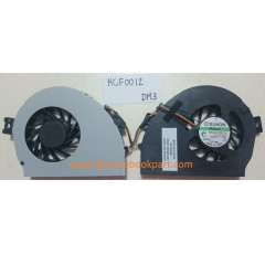 HP COMPAQ  CPU FAN พัดลม Pavilion DM3  DM3-1000 DM3T DM3Z