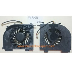 HP COMPAQ  CPU FAN พัดลม Pavilion DV5 DV5T DV5T-1000