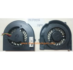 HP COMPAQ  CPU FAN พัดลม Presario CQ50 CQ60 / G50 G60