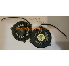 HP COMPAQ  CPU FAN พัดลม Pavilion DV5000  DV5100  DV5200  DV8000  B3800  V5000 (AMD)
