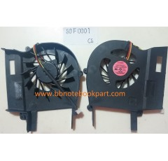SONY CPU FAN พัดลม  VGN-CS Series