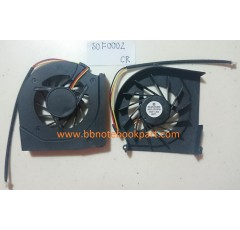 SONY CPU FAN พัดลม  VGN-CR Series