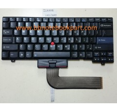 IBM Lenovo Keyboard คีย์บอร์ด  Thinkpad  L410  SL410 Series