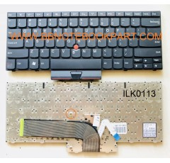 IBM Lenovo Keyboard คีย์บอร์ด  THINKPAD EDGE 14 E40 15 E50